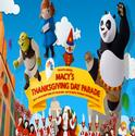ELF, IDIOT, QUARTET, BILLY, Buckley & More Celebrate the 2010 Macy's Thanksgiving Parade!