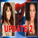 SPIDER-MAN Injury Update 2; Mendoza Concussion Received During First Preview; Equity Investigating; Official Statement
