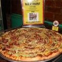 Photo Flash: Two Boots Celebrates AMERICAN IDIOT with 'The St. Jimmy' Slice