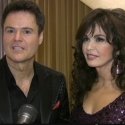 BWW TV: Donnie & Marie Opening Night!