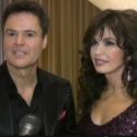 BWW TV Closing Night Flashback: Donnie & Marie