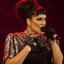 Photo Coverage: Shoshana Bean Plays Le Poison Rouge