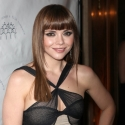 TIME STANDS STILL Christina Ricci Set For Rachel Ray 12/20