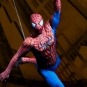 Department of Labor to Visit SPIDER-MAN This Morning