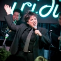 Photo Coverage: Genecco & Her Little Big Band Perform at The Iridium