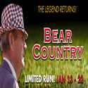 Stabler and Baumhower to Sponsor Bear Country Tailgate at ASF 1/13