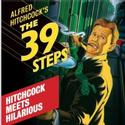 THE 39 STEPS Welcomes Comedians To Talk Back 5/24