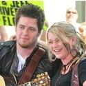 Photo Coverage: American Idol's DeWyze & Bowersox Perform on 'Today'