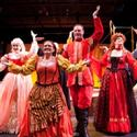 Photo Flash: The GLORIOUS ONES At Theatre Hopkins