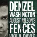 FENCES Breaks Cort Theatre's House Record for Fourth Time
