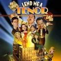 LEND ME A TENOR Plays Final Performance 8/15