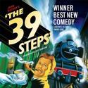 THE 39 STEPS Hosts Vintage Birthday Tea Party September 9