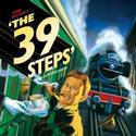 The Daily Show to visit THE 39 STEPS 9/8