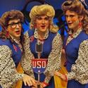 Photo Flash: CRT Presents THE ANDREWS BROTHERS