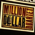MILLION DOLLAR QUARTET Holds Open Auditions in UK in Sept.