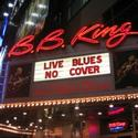 B.B. King Announces Their Upcoming Shows And Events