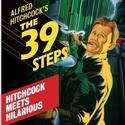 THE 39 STEPS Celebrates 1000 Performances 9/20