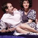 Photo Flash: DEEP THROAT SEX SCANDAL At 45 Bleecker Street Theatre
