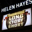 Photo Coverage: UP ON THE MARQUEE: Colin Quinn LONG STORY SHORT