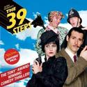 The 39 Steps Hosts Benefit Performance For Avon Foundation Breast Cancer Crusade
