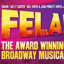 FELA! Joins With NABJ For TELLING OUR STORIES With Terry McMillan
