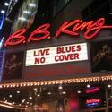 B.B. King Blues Club And Grill Announces Upcoming Shows And Events