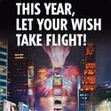 Carnival Cruise Line Brings Confetti Fun to Times Square for New Year's Eve 2011