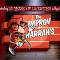 Don McMillan Plays The Improv At Harrah's Through 1/9