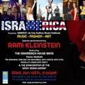 ISRAFEST Held At City Winery 1/12