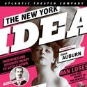 Atlantic's The New York Idea Extends Through 2/26 Before Opening