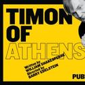 The Public Theater Announces Post-Show Discussions For TIMON OF ATHENS