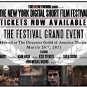 Lovitz, Ruckdashel, McGill, Set For DGA Grand Fest