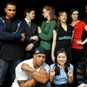 Photo Flash: To Protect The Poets At Stage IV At Roy Arias Theatre Center