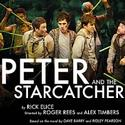 NYTW's PETER AND THE STARCATCHER Earns Lortel Noms