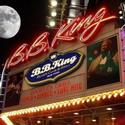 B.B. King Blues Club Announces Upcoming Shows And Events