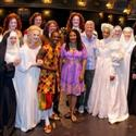 Photo Flash: Lynn Nottage Attends LAS MENINAS At Asolo Rep