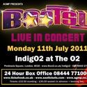 Bootsy Collins Confirms Exclusive UK Concert at London indigO2