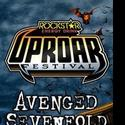 Dates & Lineup Set For 2011 ROCKSTAR ENERGY DRINK UPROAR FESTIVAL