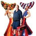 Ray Meagher Joins UK PRISCILLA; Booking to Jan. 2012