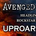 Additional Tour Dates Announced For Rockstar Energy Drink UPROAR Fest