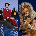 Disney on Broadway Offering '2-For-1' Specials