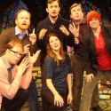Photo Flash: SoHo Playhouse's BABY WANTS CANDY