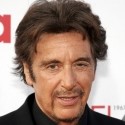 Al Pacino Wins Golden Globe for YOU DON'T KNOW JACK
