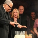 Photo Coverage: James Earl Jones Celebrates his 80th at DAISY