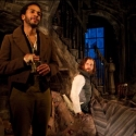 Photo Flash: MTC's THE WHIPPING MAN