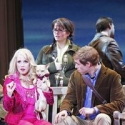 LEGALLY BLONDE Holds Court at the Majestic