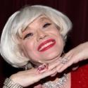 RICHARD SKIPPER AS 'CAROL CHANNING' Extends Off-Broadway, Begins 1/31