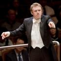 Conductor Daniel Harding To Make New York Philharmonic Debut 3/3