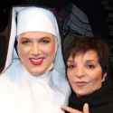 BWW Photo Coverage Exclusive: LIZA Visits THE DIVINE SISTER