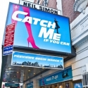 UP ON THE MARQUEE: CATCH ME IF YOU CAN!